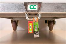 Container Centralen instigates stricter arrival checks at nurseries and garden centres